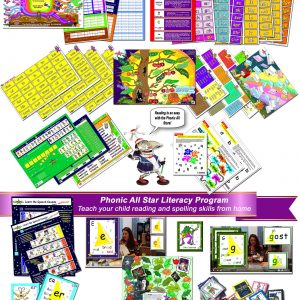 Phonic All Star Program, children music, speech therapy, articulation challenges, How do I fix my child's speech, help my child read, dyspraxia, dyslexia, Katrine Elliott, Speech Pathologist, Optimal Communications, phonological processing disorders, auditory processing disorders, dyslexia, dysgraphia, learning disorders, autism, down syndrome, prada willi Children's entertainment, children's music, Children Audio Books, Story Books