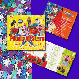 Phonic All Star Program, children music, speech therapy, articulation challenges, How do I fix my child's speech, help my child read, dyspraxia, dyslexia, Katrine Elliott, Speech Pathologist, Optimal Communications, phonological processing disorders, auditory processing disorders, dyslexia, dysgraphia, learning disorders, autism, down syndrome, prada willi Childrens entertainment, children's music